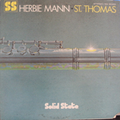 HERBIE MANN - St Thomas - LP