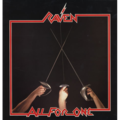 RAVEN - All For One - LP