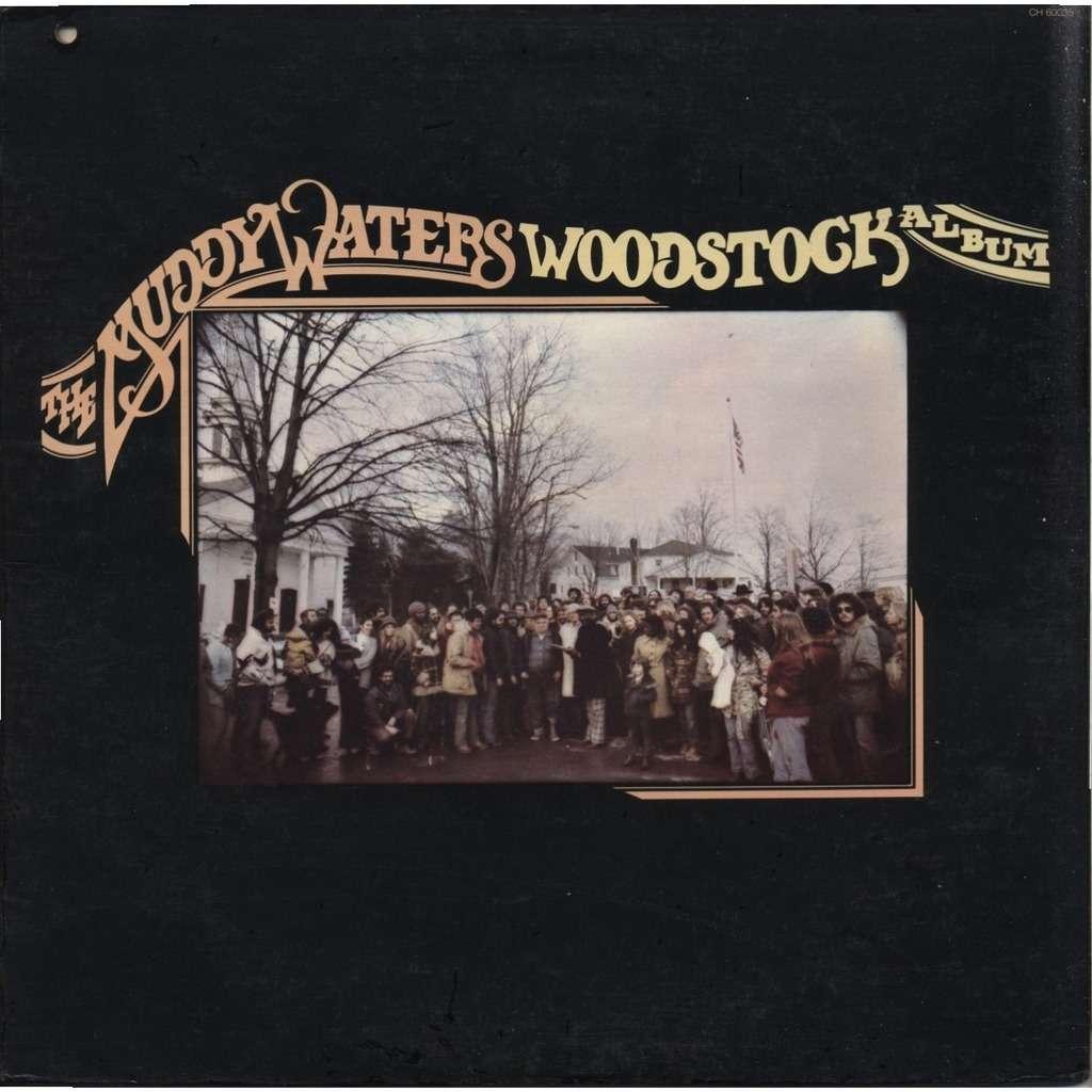 Woodstock Lp Vinyl