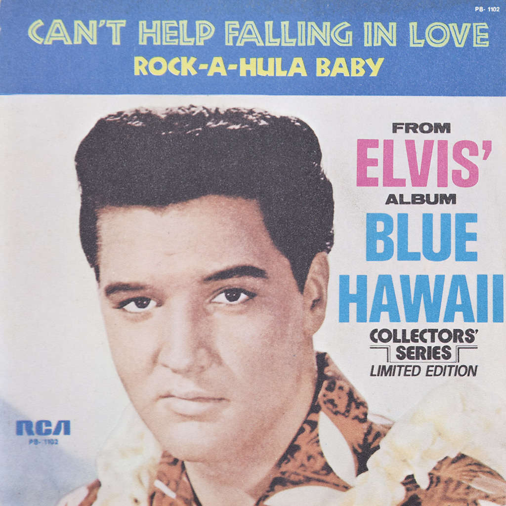 Can 180 T Help Falling In Love Rock A Hula Baby Collectors