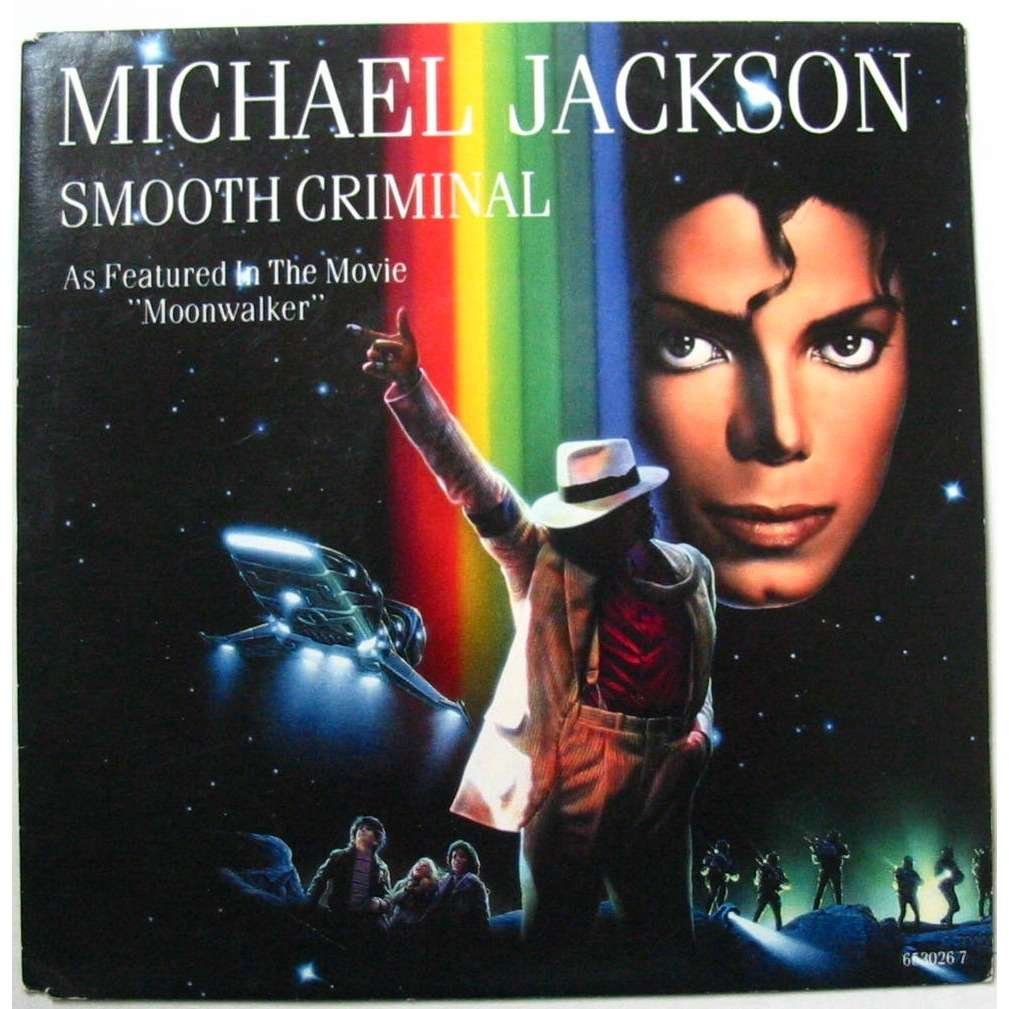 Smooth Criminal By Michael Jackson Sp With Luckystar