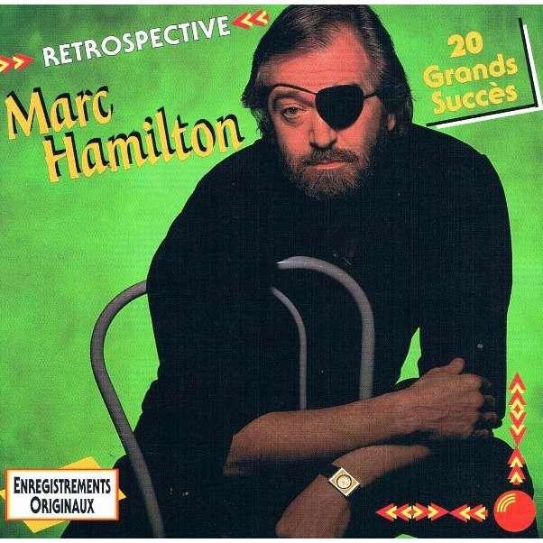 Marc hamilton