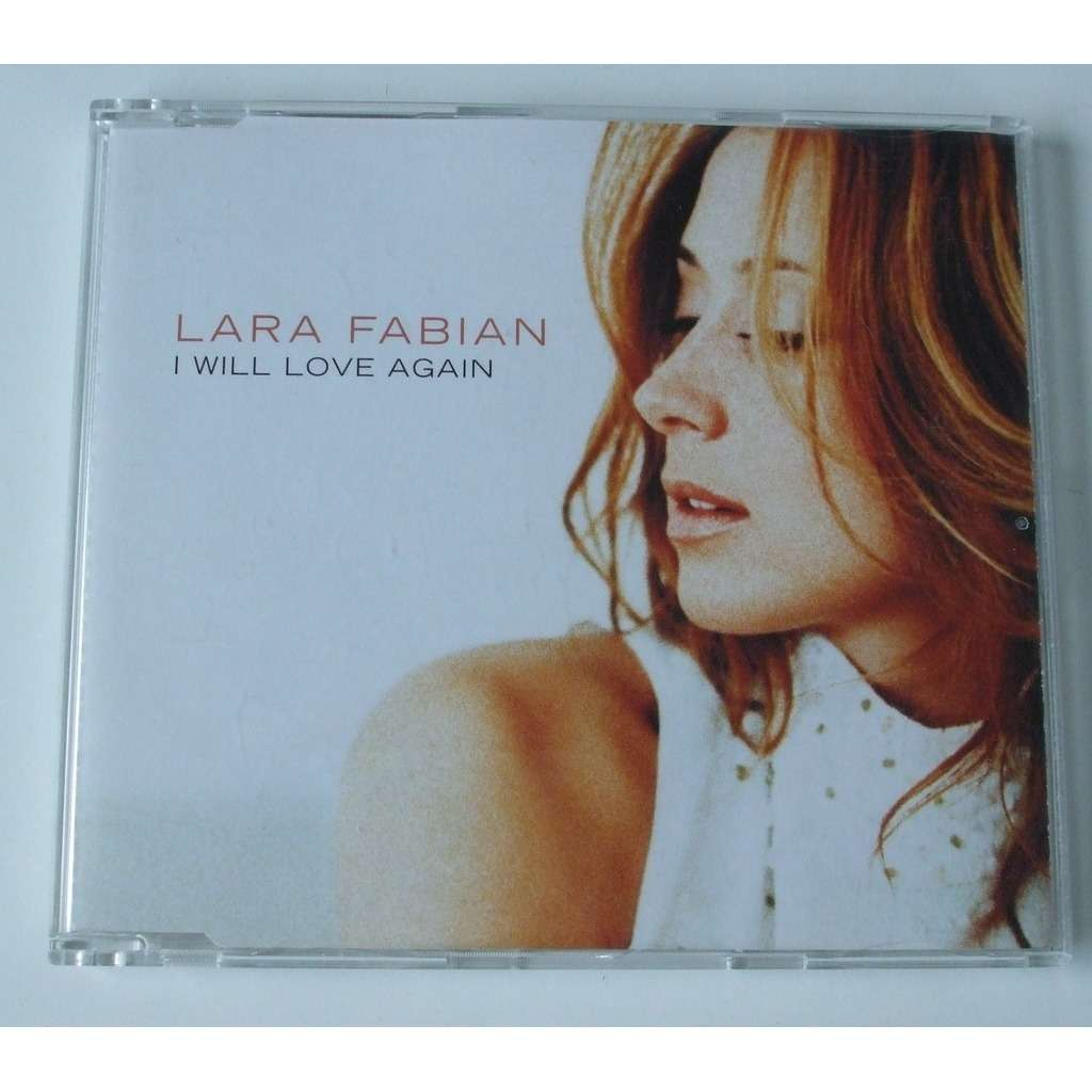 I will love again lara fabian remix