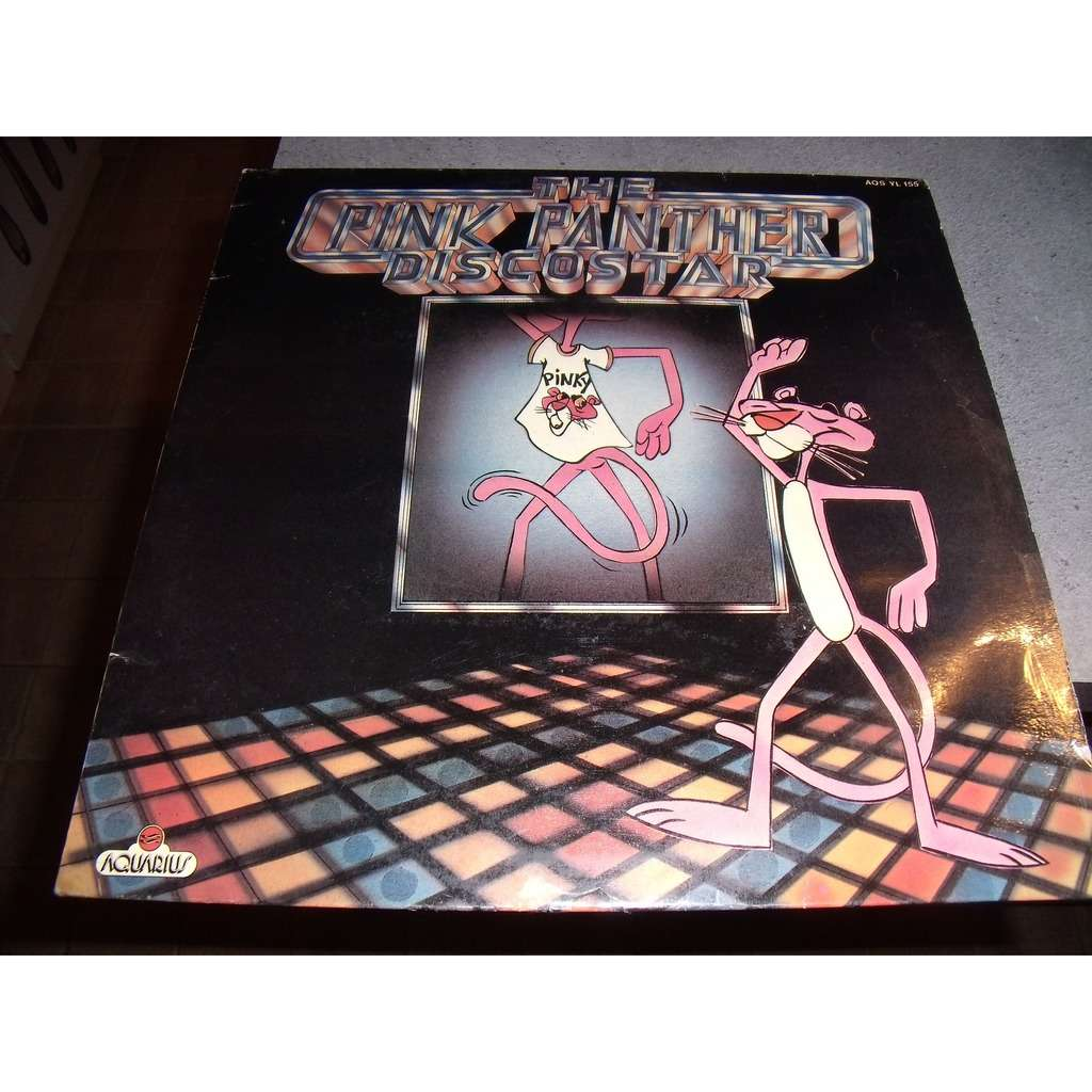 guy de lo and his orchestra the pink panther discostar