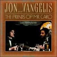jon and vangelis the friends of mr. Cairo