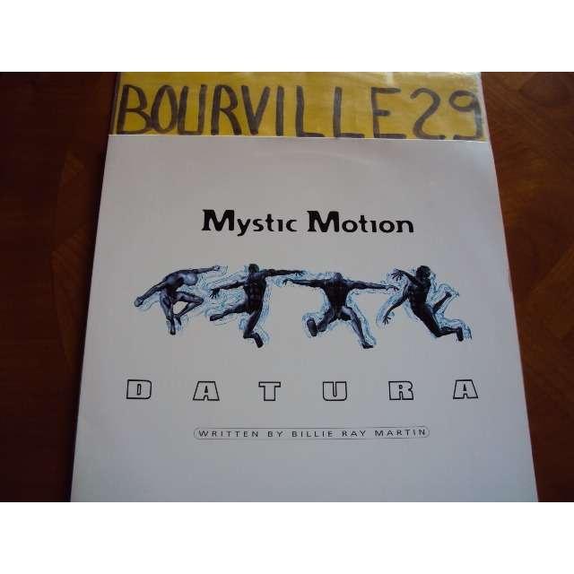 Datura Mystic Motion (bum bum club version)