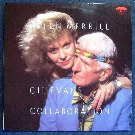 Helen merrill - gil evans collaboration