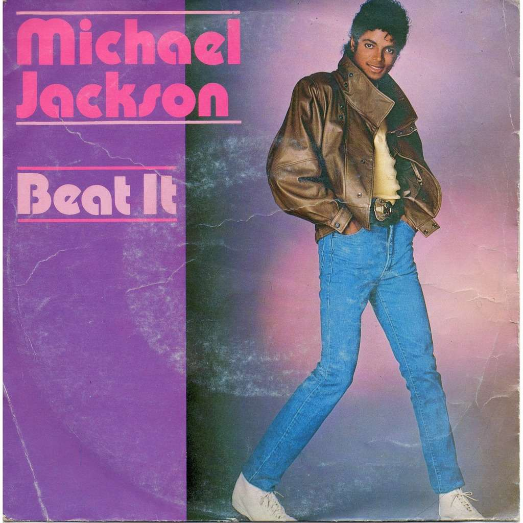 Beat It By Michael Jackson Sp With Makartrecords Ref