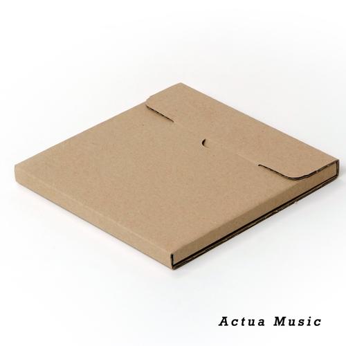 Carton d'expédition pour disque 33 Tours 100 Cartons / Modulable et robuste pour 33T ou Dbl. LP