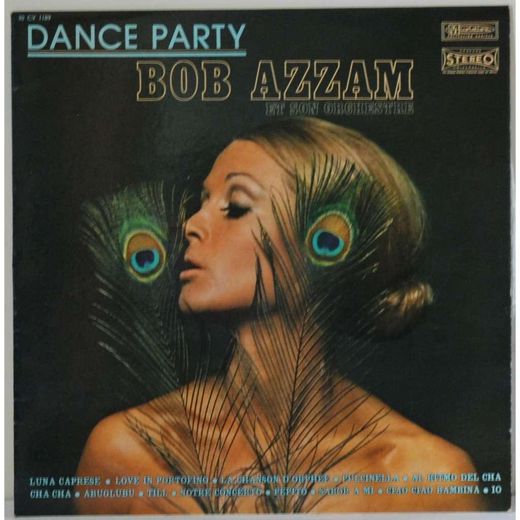 Bob Azzam Et Son Orchestre - Ali Baba Twist / Laissez-Nous Twister / Délivre-Moi / Reviens Vite Mon Amour