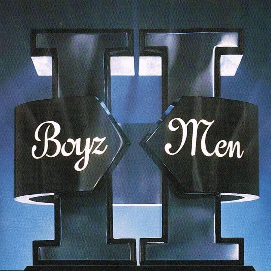 Ii By Boyz Ii Men Cd With Allaboutvinylplus Ref 2990154923