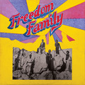 FREEDOM FAMILY - Ayentsoo - LP