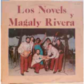 LOS NOVELS Y MAGALI RIVERA - S/T - LP
