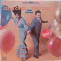 CELIA CRUZ TITO PUENTE - Quimbo quimbumbia - LP