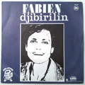 fabien djibirilin - never mind