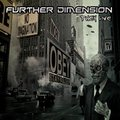 FURTHER DIMENSION - They Live (cd) - CD