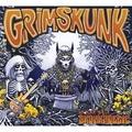 GRIMSKUNK - Skunkadelic (2xcd) - CD x 2