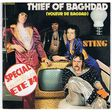 sting thief of baghdad / stay, goodbye