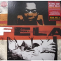 FELA KUTI - BOX SET VOLUME 1 - 33T x 6