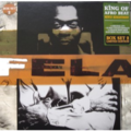 FELA KUTI - BOX SET VOLUME 2 - LP x 6
