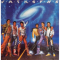 THE JACKSONS - Victory (ORIGINAL PRESSING WITH UNCENSORED COVER) - 33T