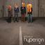 Quatuor Hyperion - io - CD