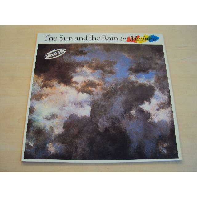 madness the sun and the rain 1983 GERMANY