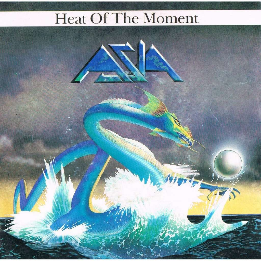 Heat Of The Moment By Asia Sp With Lerayonvert Ref