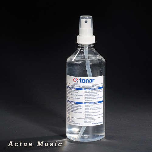 nettoyant pour disques vinyles Produit nettoyant en spray de chez Audio Vinyl Cleaner
