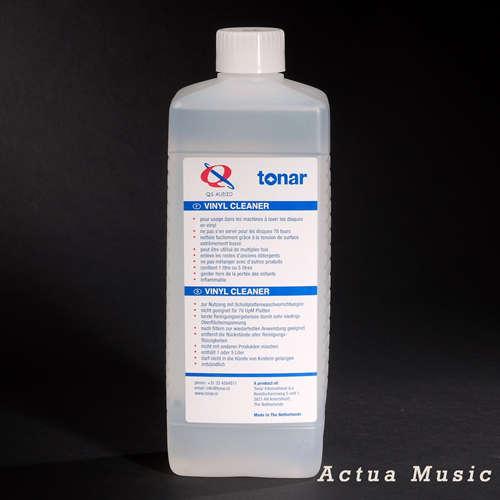 nettoyant pour disques vinyles Produit nettoyant 1 litre de chez Audio Vinyl Cleaner