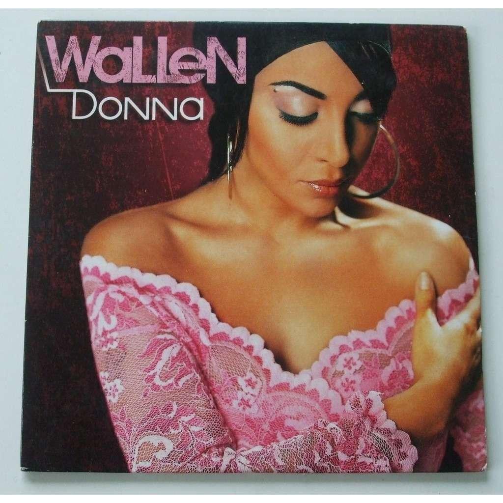 donna wallen