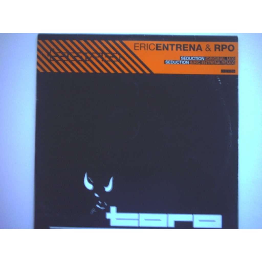 Eric Entrena & RPO seduction