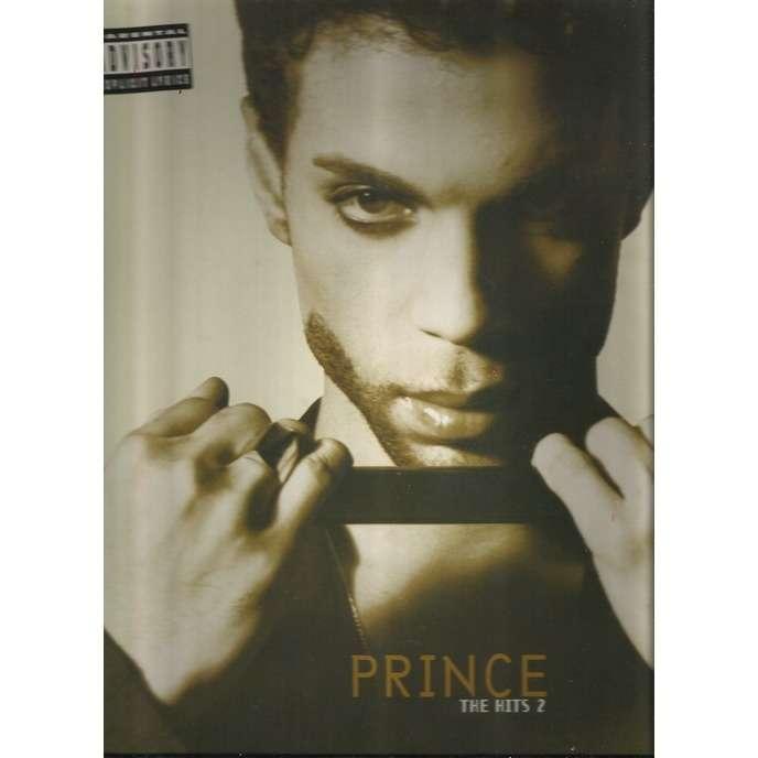 prince the hits 2