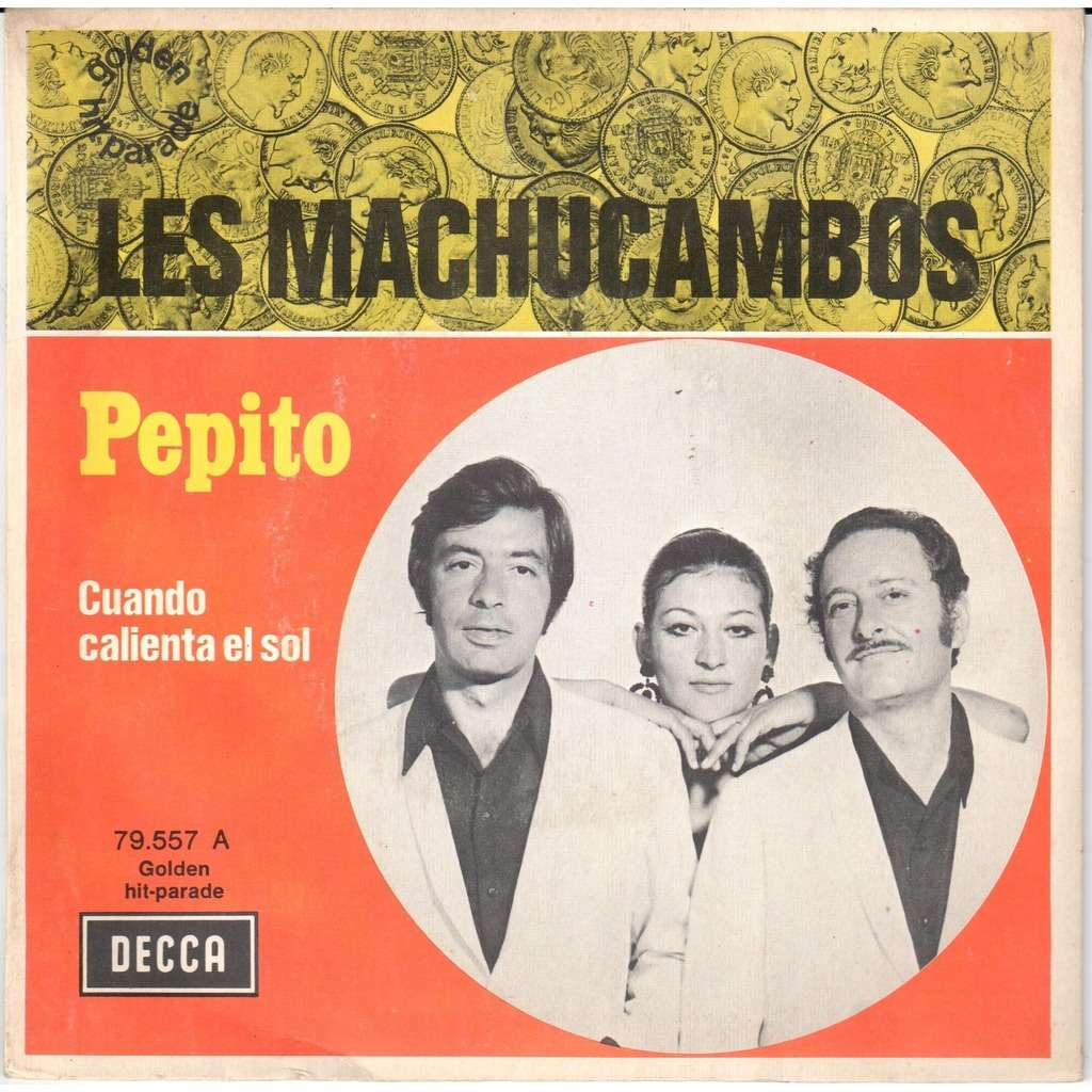 Los Machucambos — Pepito download Mp3, Listen Free