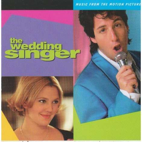 various artists The Wedding Singer