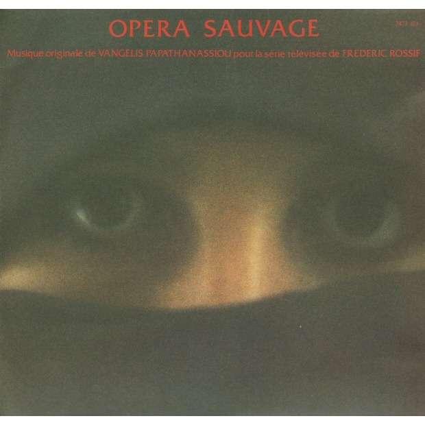 VANGELIS PAPATHANASSIOU opéra sauvage