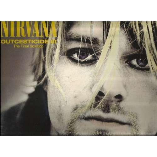 nirvana outcesticide 3 the final solution