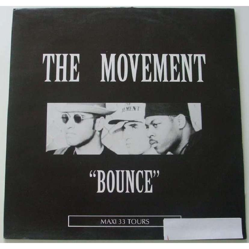 The movement Bounce