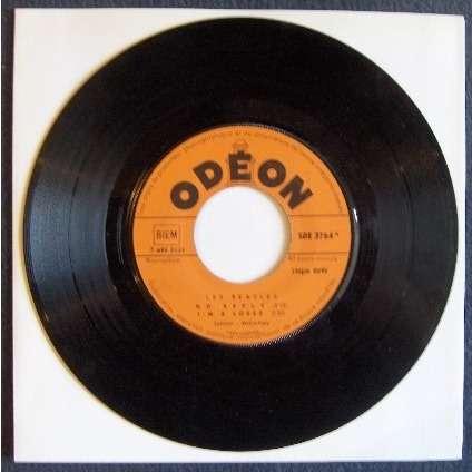 The beatles 1965 - eight days a week + 3