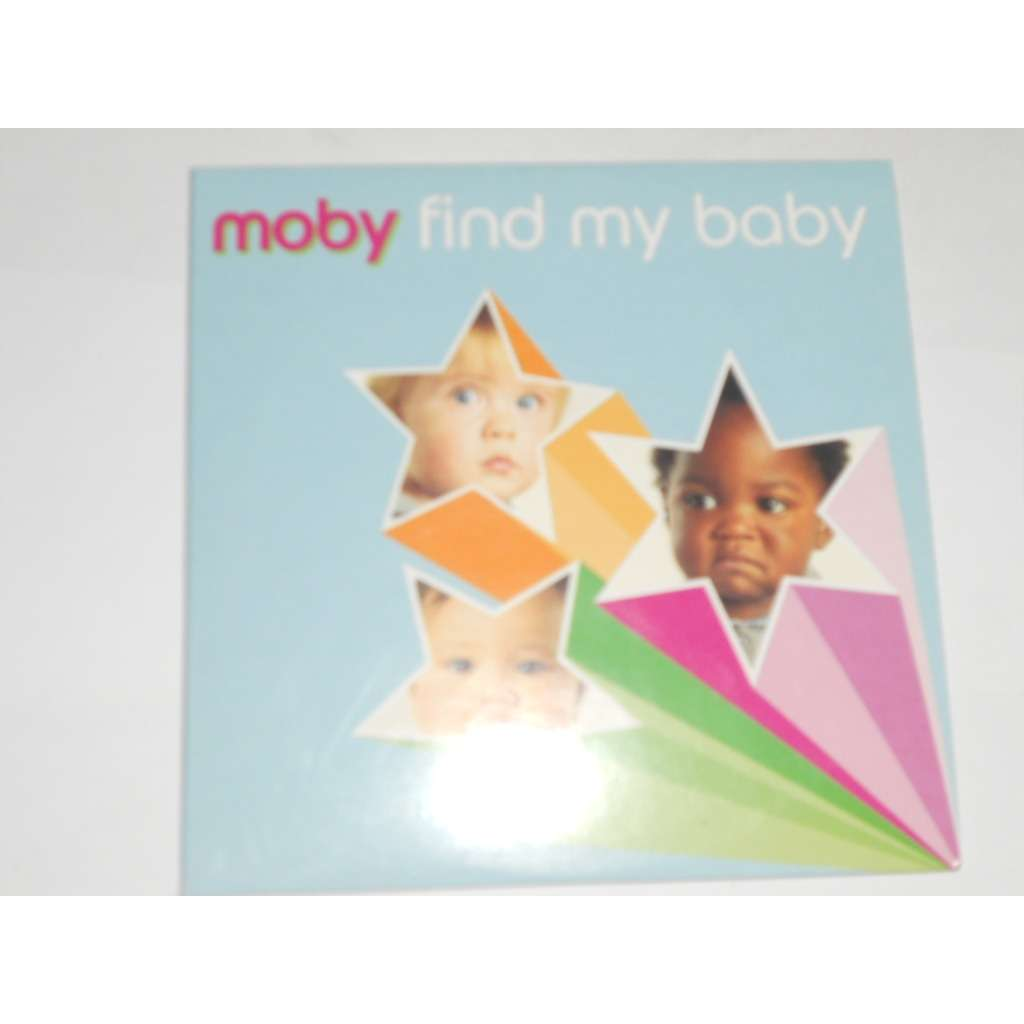 Moby find my baby