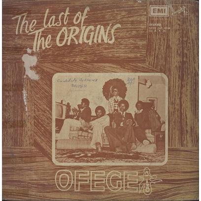 Ofege The Last Of The Origins