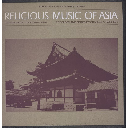 Curious topic asian religious music think