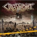 CRASHDIET - The Savage Playground (cd) - CD