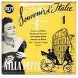 nilla pizzi souvenir d'italie / 'nu quarto 'e luna / arrivederci roma / antunno in roma