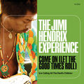 JIMI HENDRIX EXPERIENCE - Come On (Let The Good Times Roll) (7) -USA - 45T (SP 2 titres)