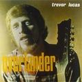 TREVOR LUCAS - Overlander (lp) - 33T