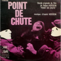 ANDRÉ HOSSEIN - Point de chute - LP