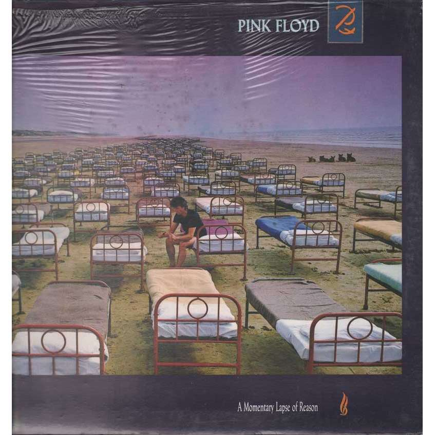 Pink Floyd ? A Momentary Lapse Of Reason