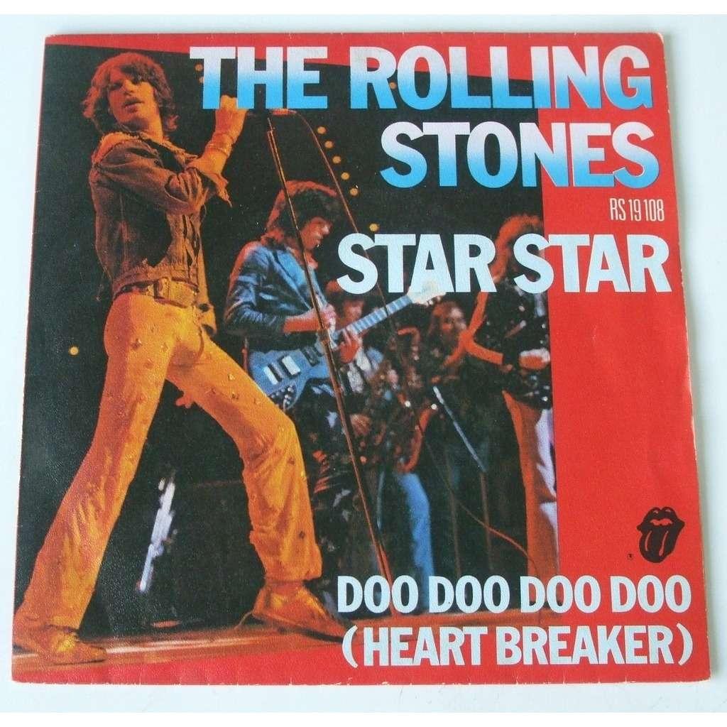 """Résultat de recherche d'images pour """"rolling stones Doo Doo Doo Doo Doo (Heartbreaker)"""""""