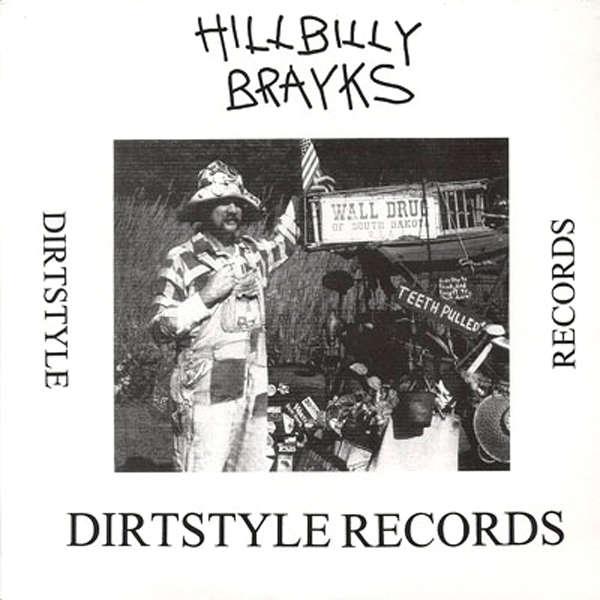 Butchwax HillBilly Brayks